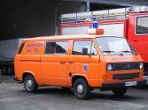 FüKW der seit 2007 in Kirschweiler stationiert ist
