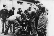 Unterweisung TS 6 1965